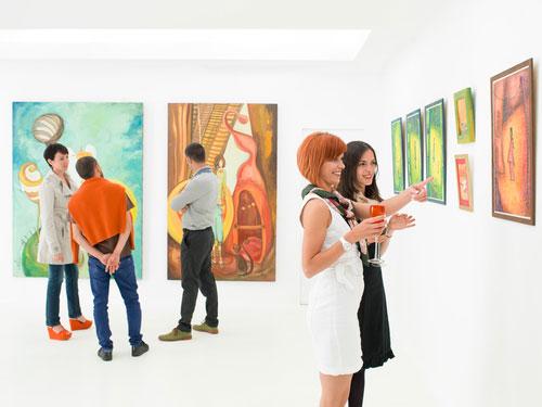 Sadan Saelger Du Dine Malerier 5 Konkrete Tips Maleribasen Dk