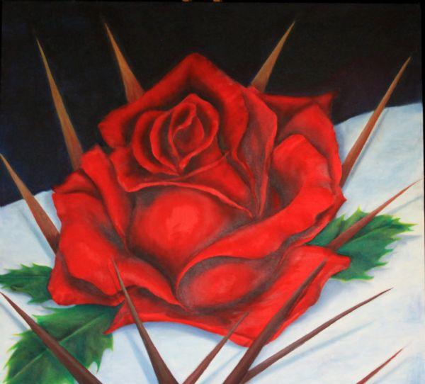 den yndigste rose datingsider